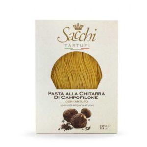 Pasta Alla Chitarra from Campoflione with Truffle