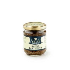 Summer Truffle Sauce - Salsa Tartufata