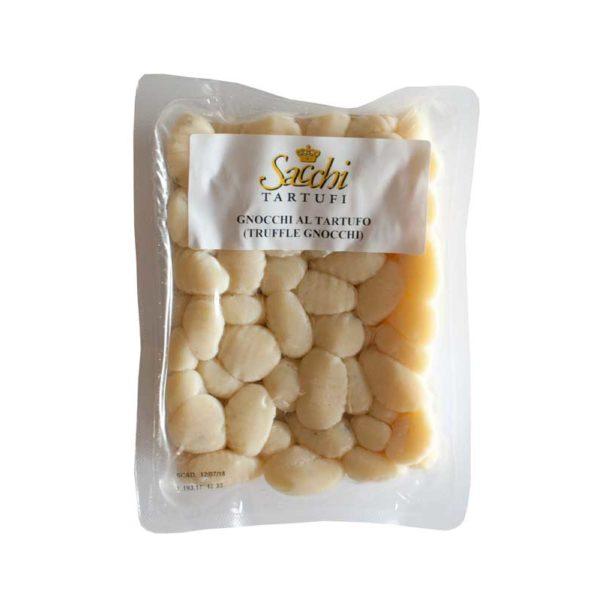 Gnocchi with Truffles