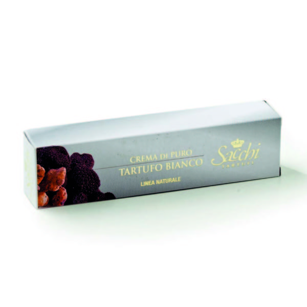 Pure White Truffle Cream 'Natural Line' Tube