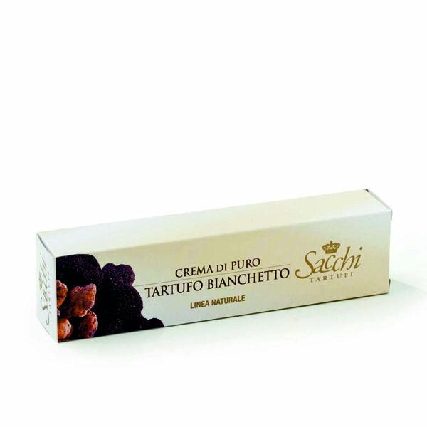 Tubetto Bianchetto Truffle Cream White Truffle Cream